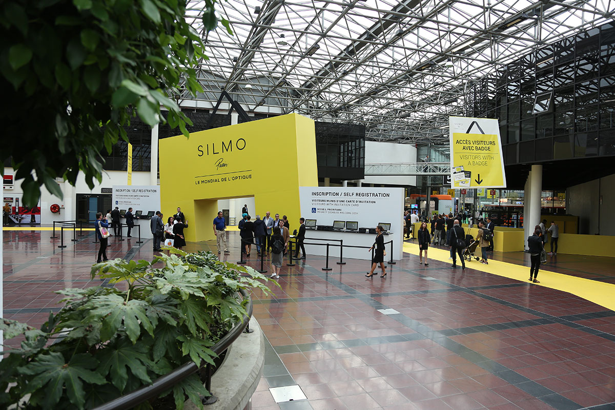 【On n'y va au Silmo! ⑨】 Interview avec Eric LENOIR, directeur du Silmo Paris !  9 questions devoilent le salon SILMO . 2